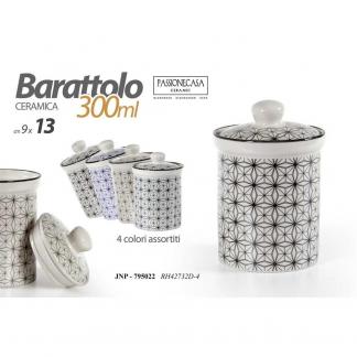 JNP/BARATTOLO AS 300ML 9*13CM RH42732D-4