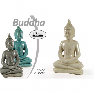 DIU/BUDDHA AS 17*9,5*29CM FT5045M