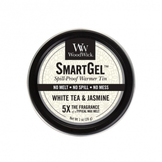 White Tea & Jasmine - Smart Gel
