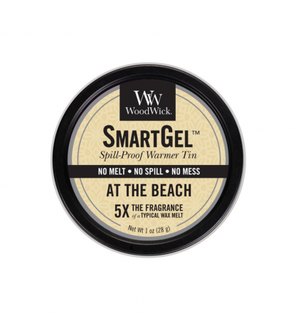 At the Beach - Smart Gel