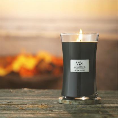 Evening Bonfire - Giara Media