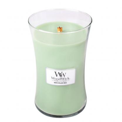 White Willow Moss - Giara Grande