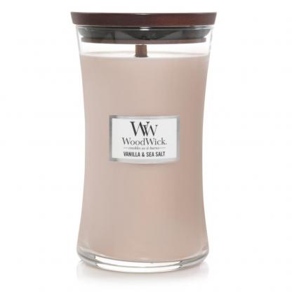 Vanilla & Sea Salt - Giara Grande