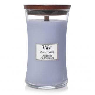 Lavender Spa - Giara Grande