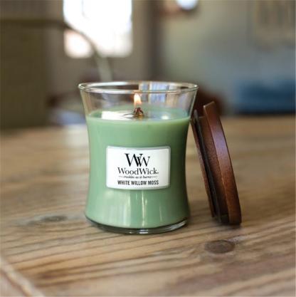 White Willow Moss - Giara Piccola