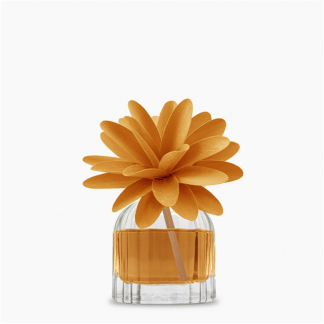 H04 FLOWER DIFFUSER 60ML CEDRO&BERGAMOTTO