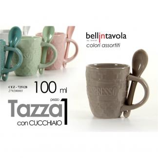 CEZ/TZ CAFFE C-CUCCH ASS 100CC 279200001