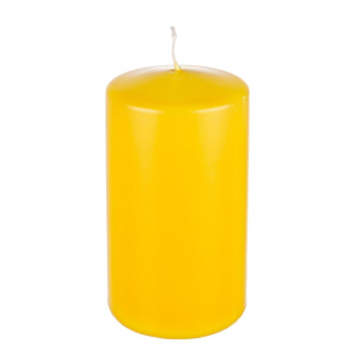 CANDELA BASIC GIALLO 7X13