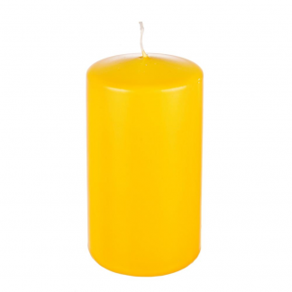 CANDELA BASIC GIALLO 6X12