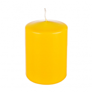 CANDELA BASIC GIALLO 6X8