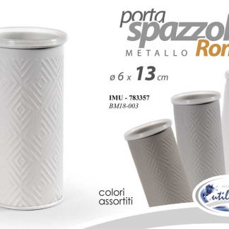 IMU/P.SPAZZOL ROMBO ASS 6,5*13 BM18-003