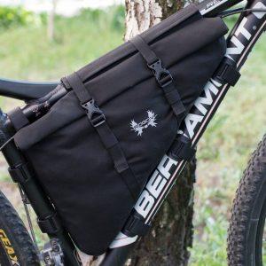 Bikepackingzubehör