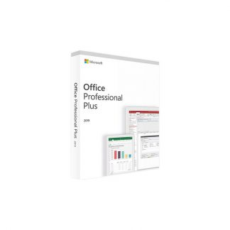 Office Pro Plus 2019 C