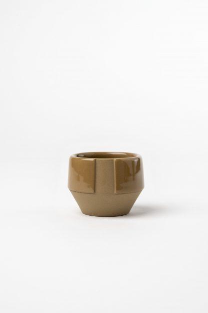 TILT porcelain tableware coffee mug minimalist design espresso mok handmade Utrecht