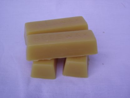 Beeswax and Beeswax Polish