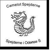Camelot spejderne