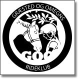 Græsted og Omegns Rideklub - GOO