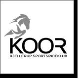 Kjellerup Sportsrideklub - KOOR