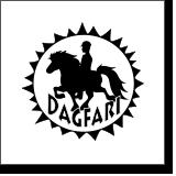 Dagfari Islandshesteklub