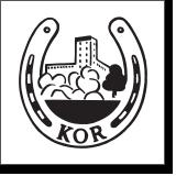 Kolding Rideklub - KOR