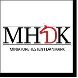 Miniaturehesten - MHDK