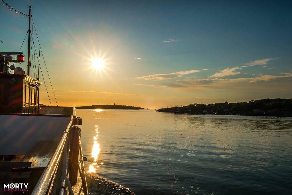 sunsetarchipelago