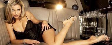 Kvinnelige strippere