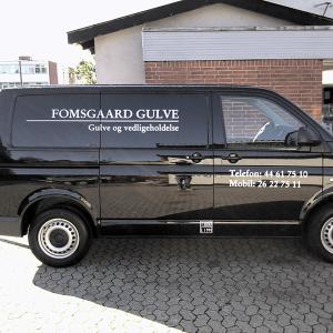 Fomsgaard-Gulve