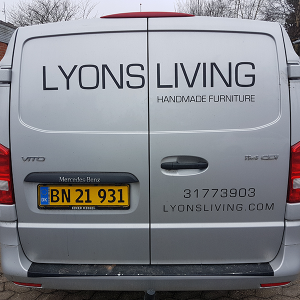 Lyons-Living