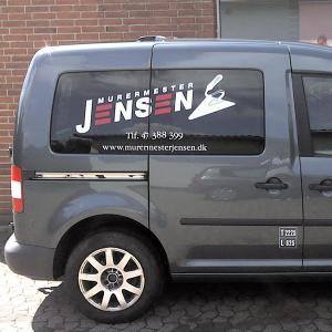 Murermester-Jensen