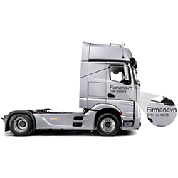 CVR til lastbiler