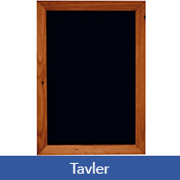 Tavler Signtec