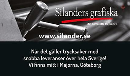 Silanders grafiska - Tryckeri i Göteborg