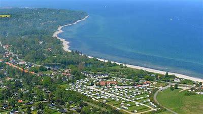 Dronningmølle Strand Camping