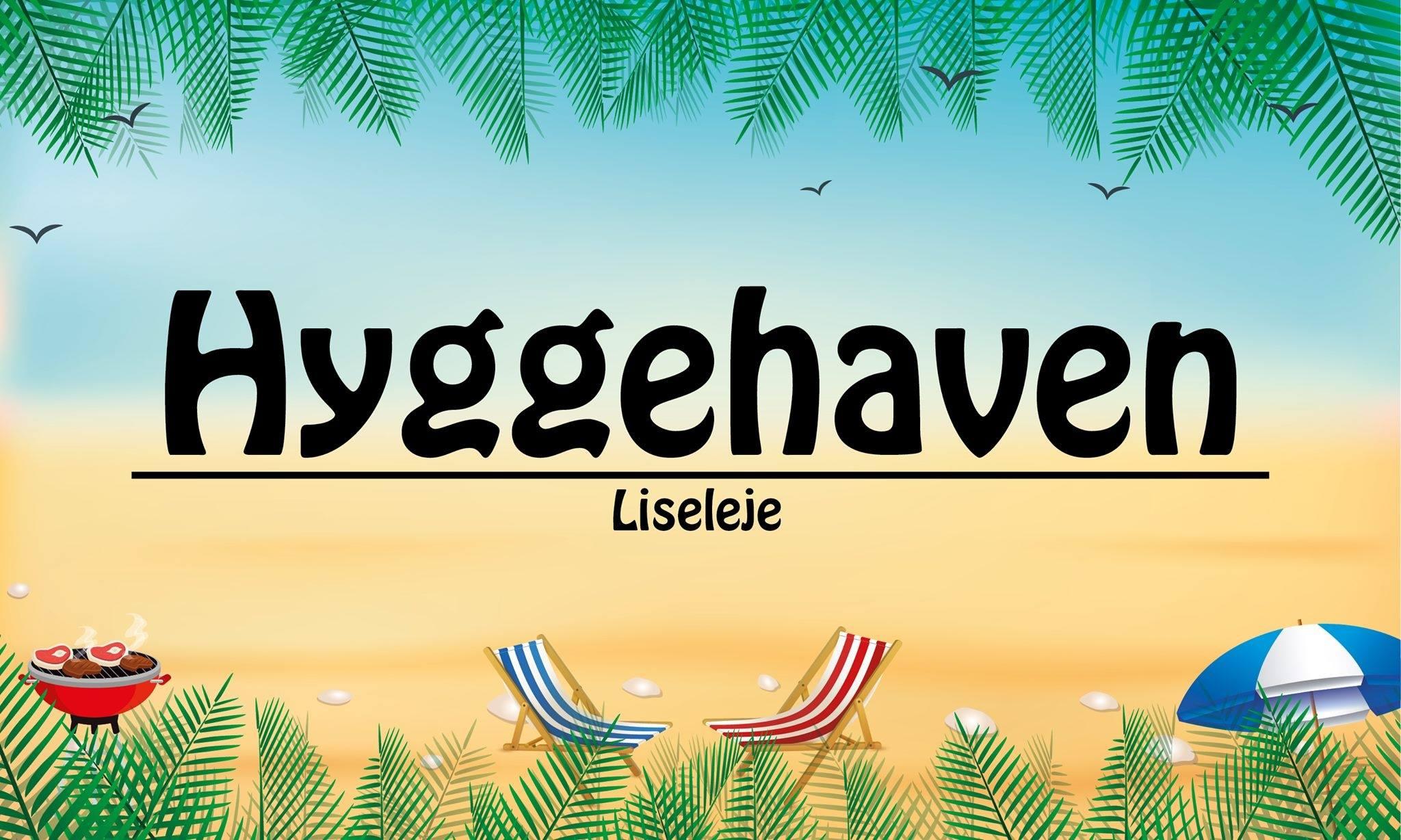 Hyggehaven i Liseleje