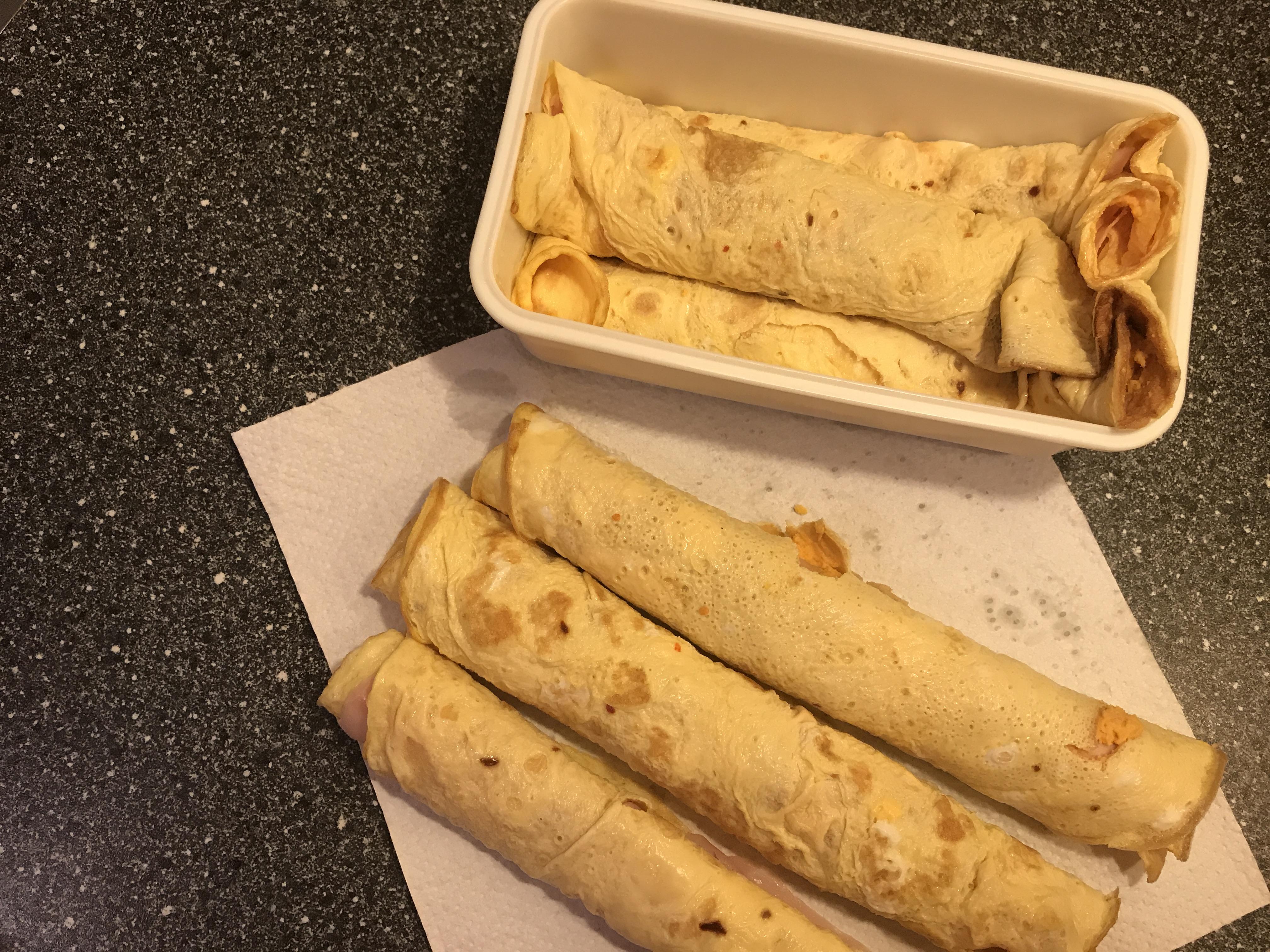 omeletwraps