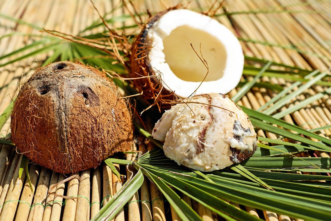 kokosbollen