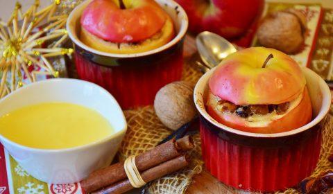 gevulde appeltjes
