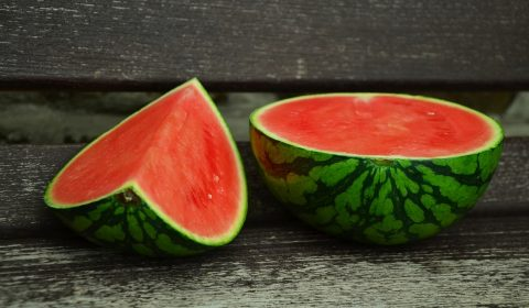 watermeloensoep
