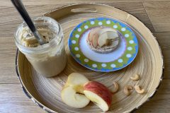 pindakaas en notenpasta