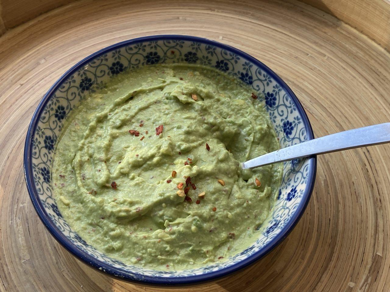 avocado-chilisaus