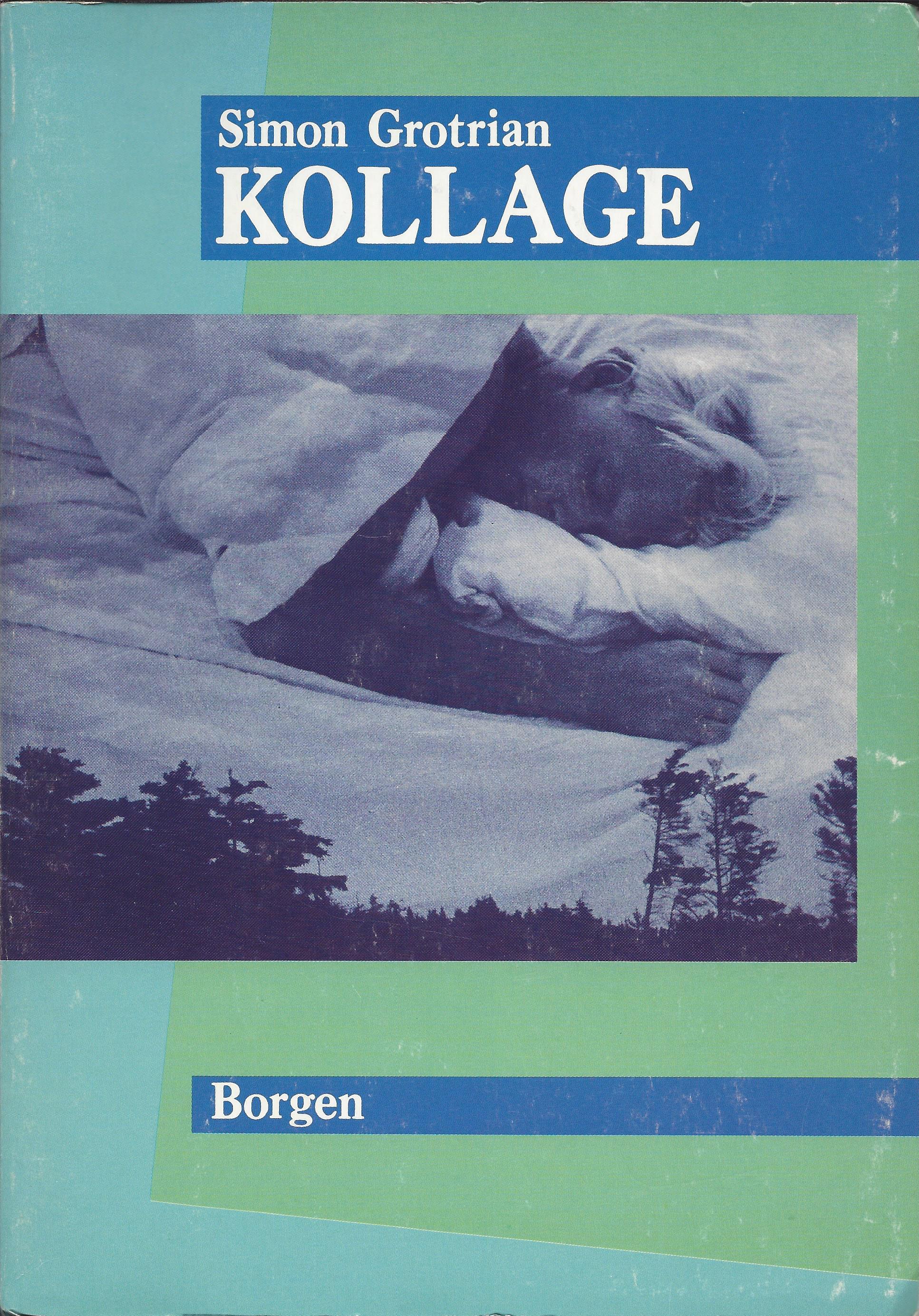 Forside Kollage