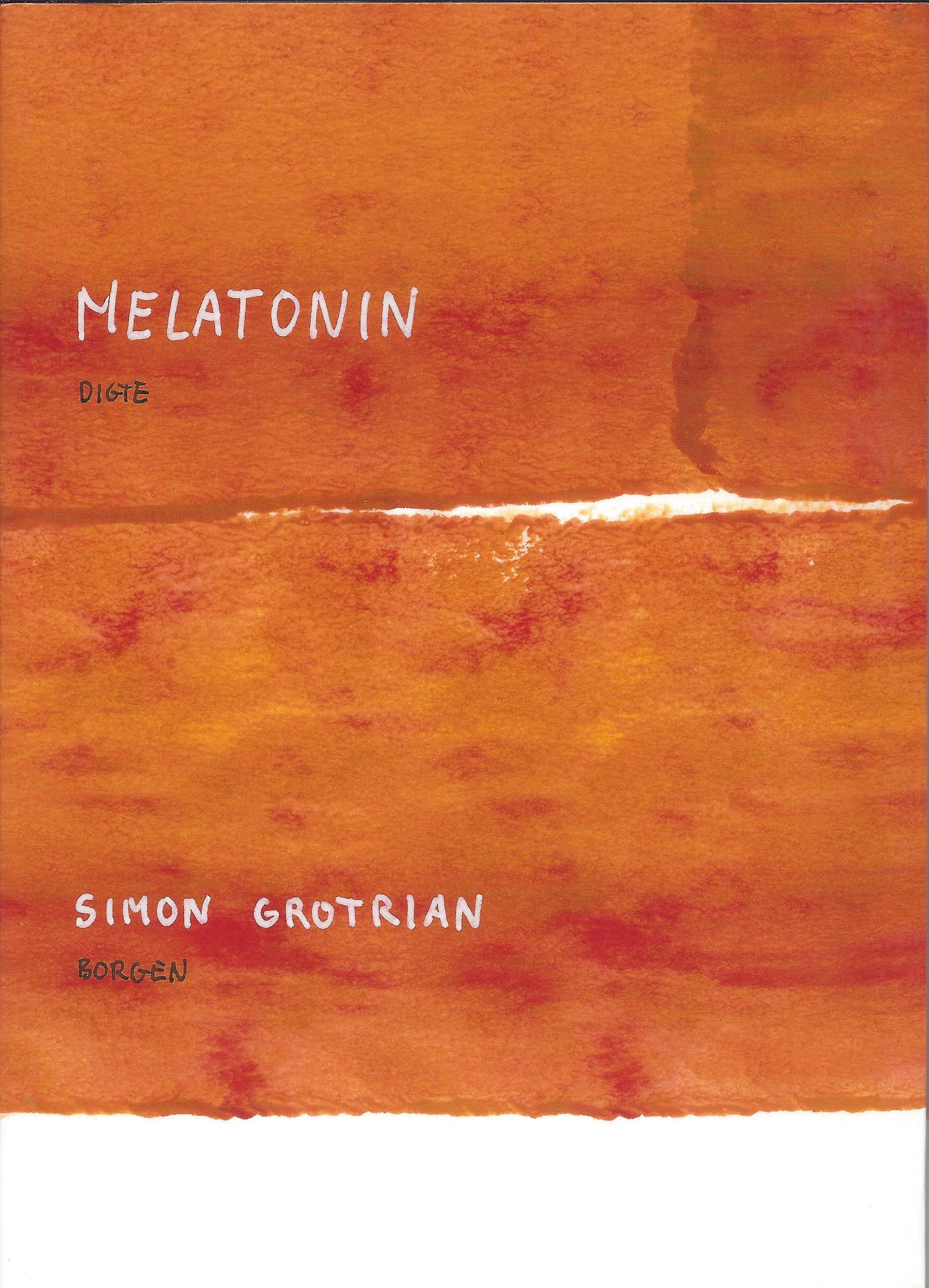 Forside Melatonin