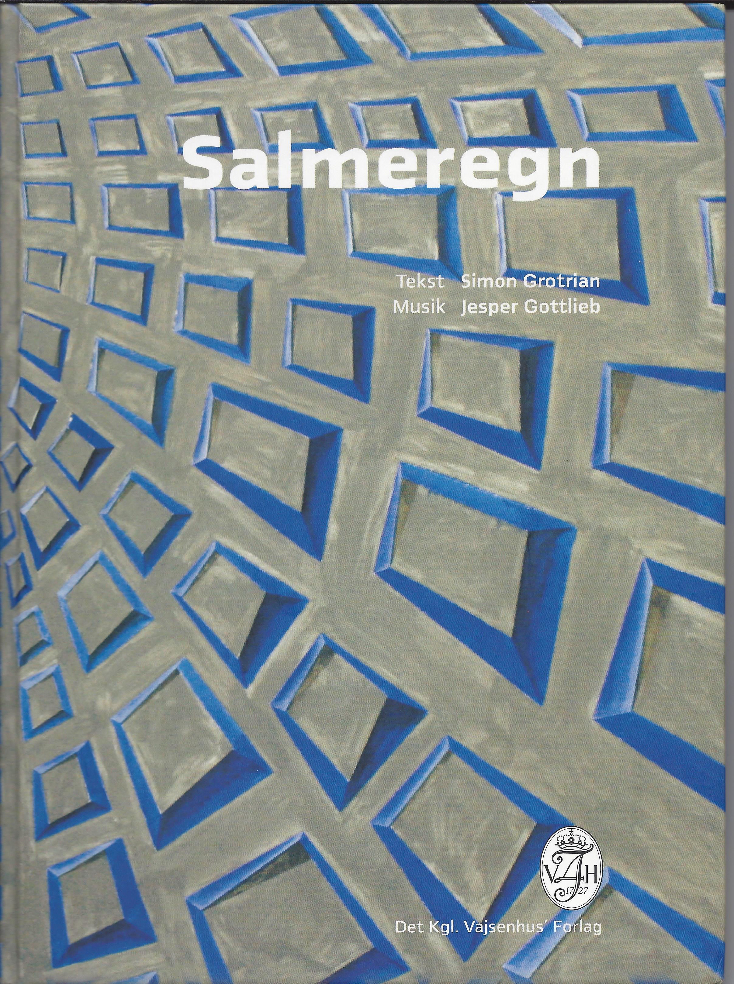 Forside Salmeregn