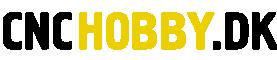 a logo for cnc hobby