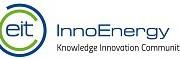 a logo for InnoEnergy