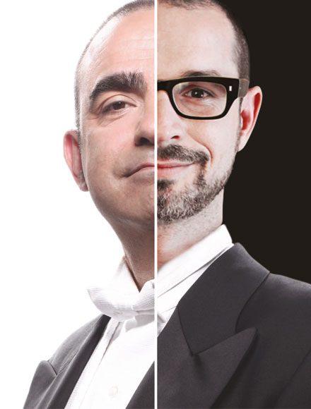 OPERA HORROR PICTURE SHOW  ELIO E FRANCESCO MICHELI  AL XXI FESTIVAL VERDI