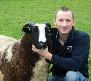 Ireland - Paul Colhoun
