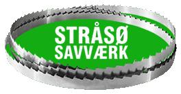 STRÅSØ SAVVÆRK - ULFBORG logo