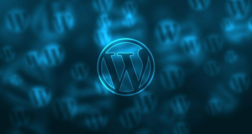 wordpress-webb-design